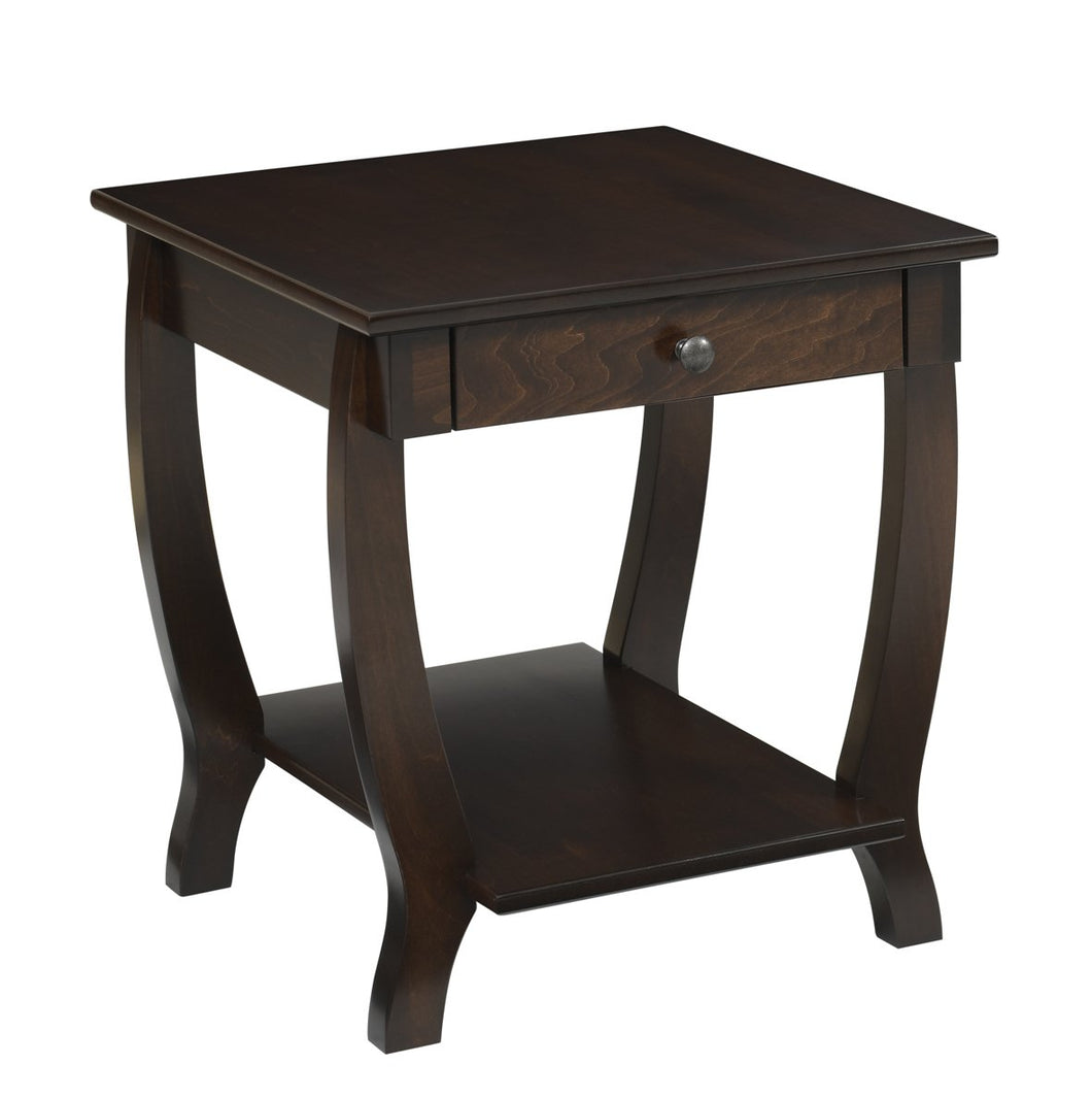 Fairport End Table
