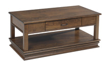 Parkman Coffee Table