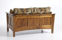 Urban Shaker Loveseat