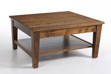 Urban Shaker Coffee Table