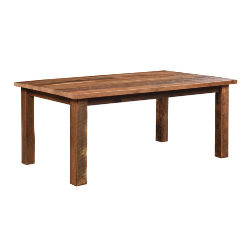 Almanzo Dining Table