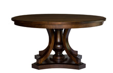 Arabella Round Pedestal Table