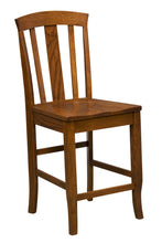 "Brady 24"" Stationary Bar Stool"