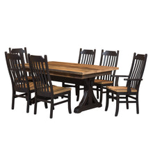Croft Dining Table