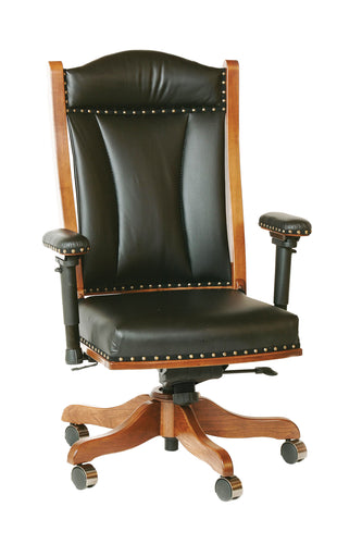 DCA-65 Desk Chair