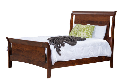 New Haven Bed