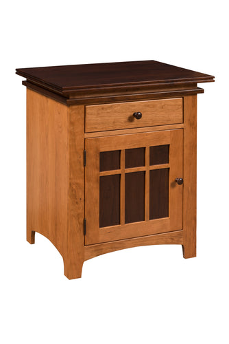 Maple Creek Nightstand