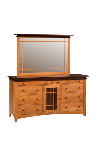 Maple Creek Dresser