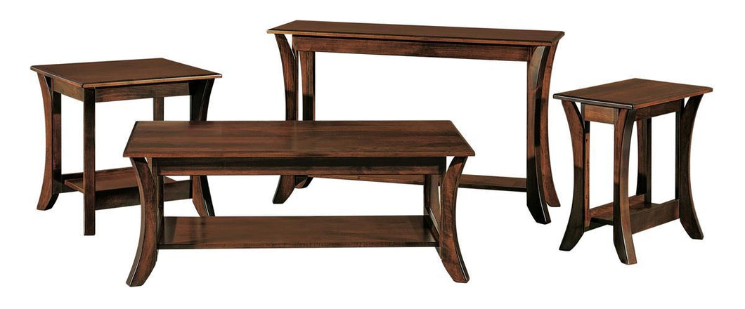 Discovery Sofa Table