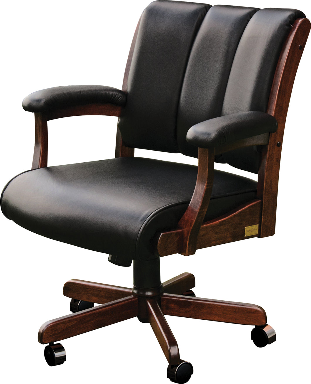 Edelweiss Arm Desk Chair