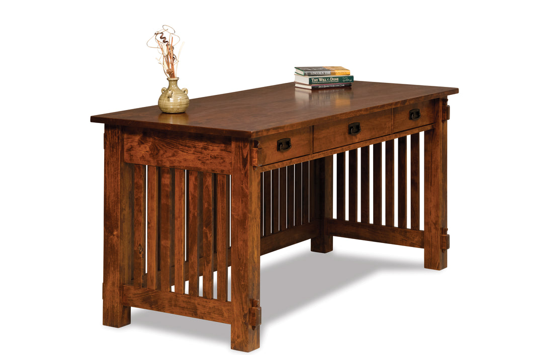 Craftsman Writer's Desk