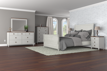 Alcan Bedroom Suite