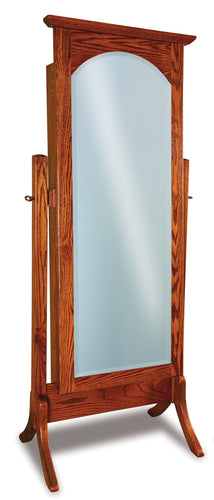 Carlisle Cheval Mirror