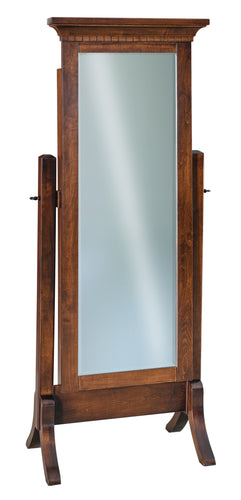Empire Cheval Mirror