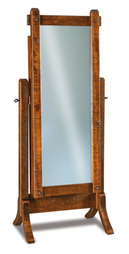 Houston Cheval Mirror