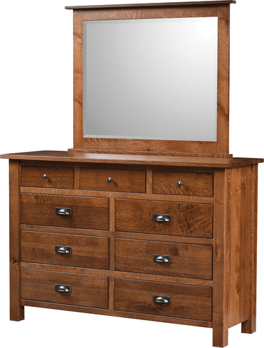 Koehler Creek Dresser
