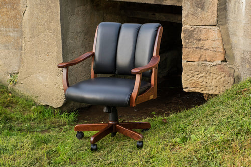Midland Arm Desk Chair