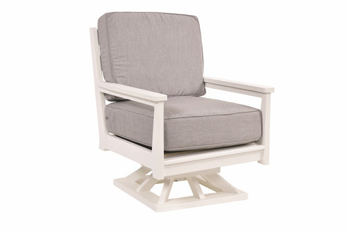 Mayhew Swivel Rocker