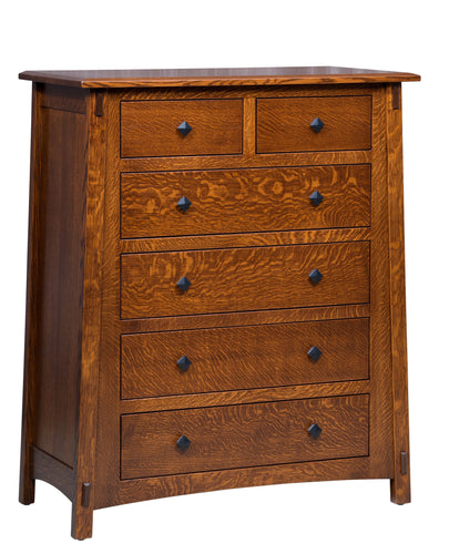 McCoy 6-Drawer Chest