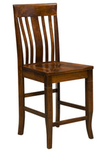 "Newbury 24"" Stationary Bar Stool"