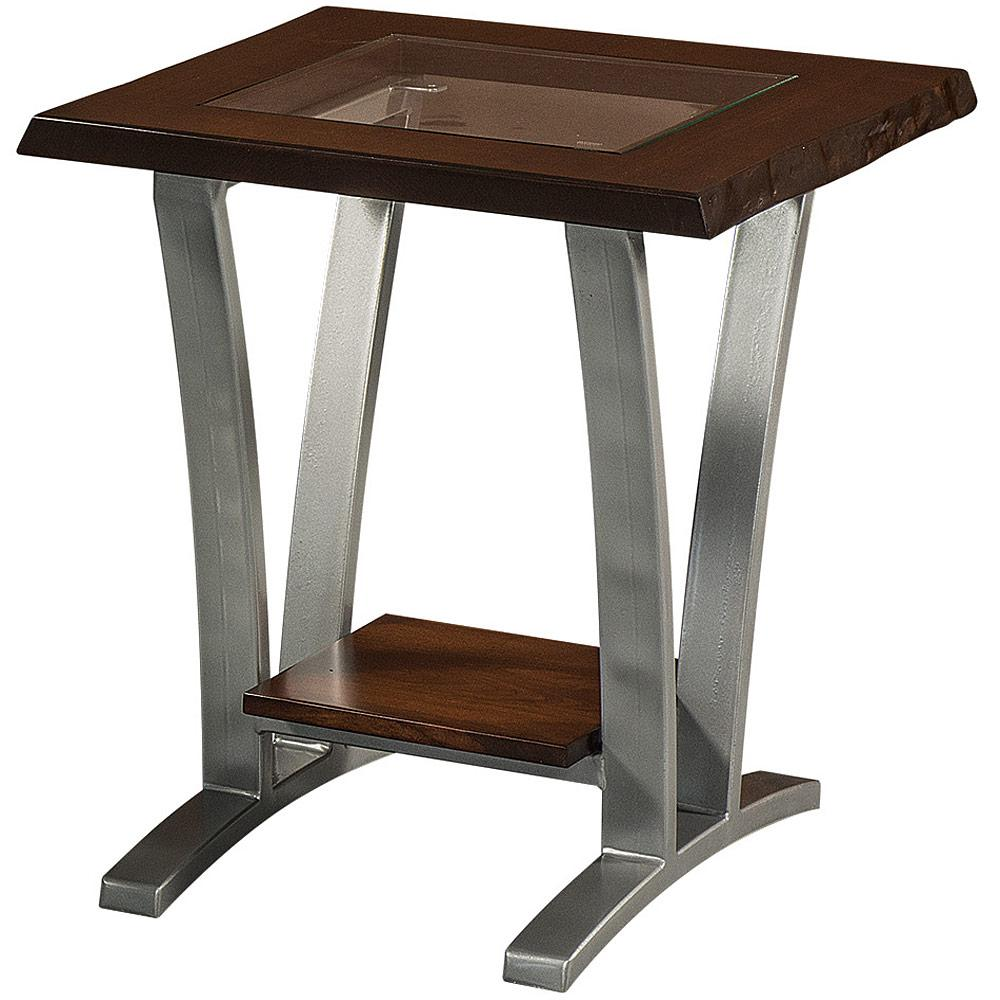 Pagosa End Table