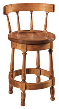 Cosgrove Barstool w/Easton Top