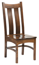 Country Shaker Chair