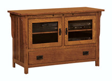 Royal Mission TV Stand