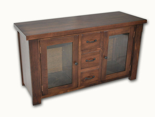 Walnut Grove TV Stand