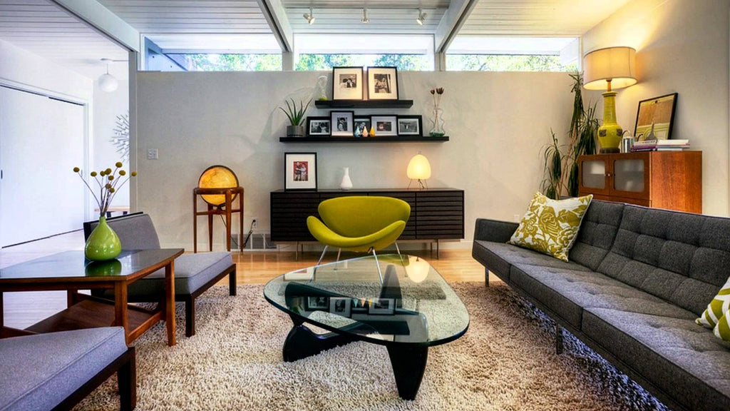 Design a Stylish Living Room from Scratch