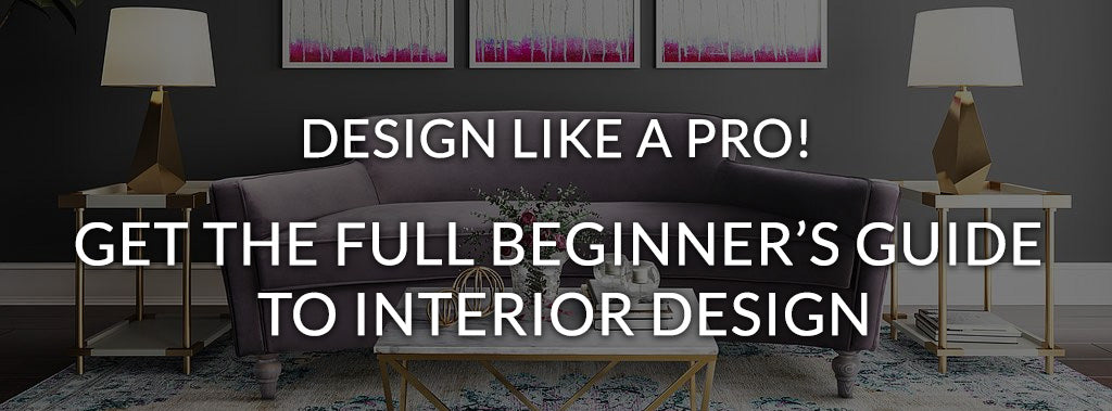 Mathew'z Beginner's Guide to Interior Design