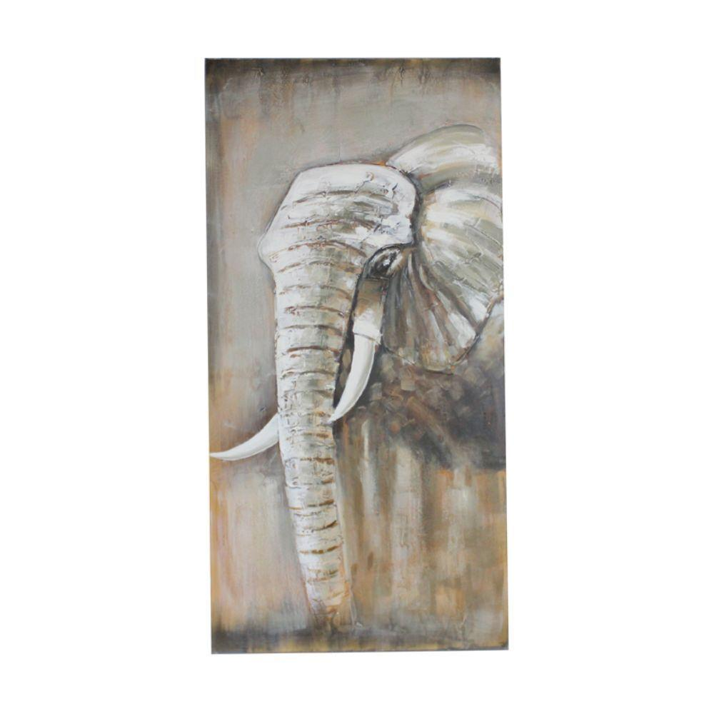 Attractive Elephant Wall Decor