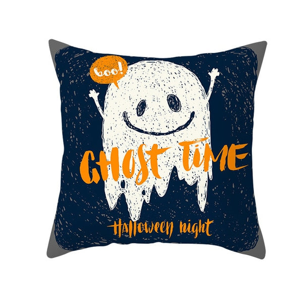 Halloween Pillow Covers