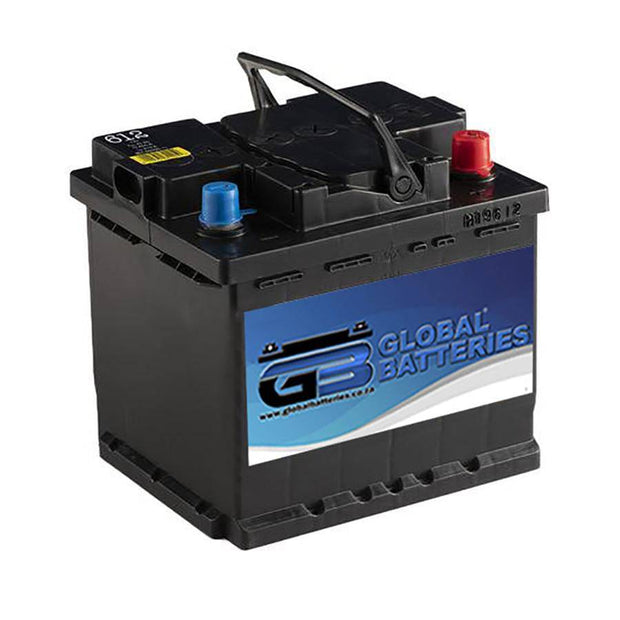 GLOBAL 612 - globalbatteriessa