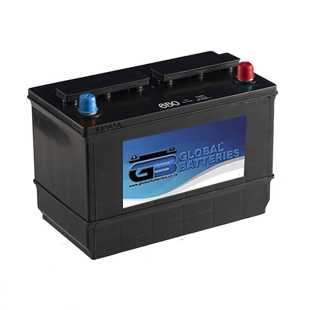 GLOBAL 650R - globalbatteriessa