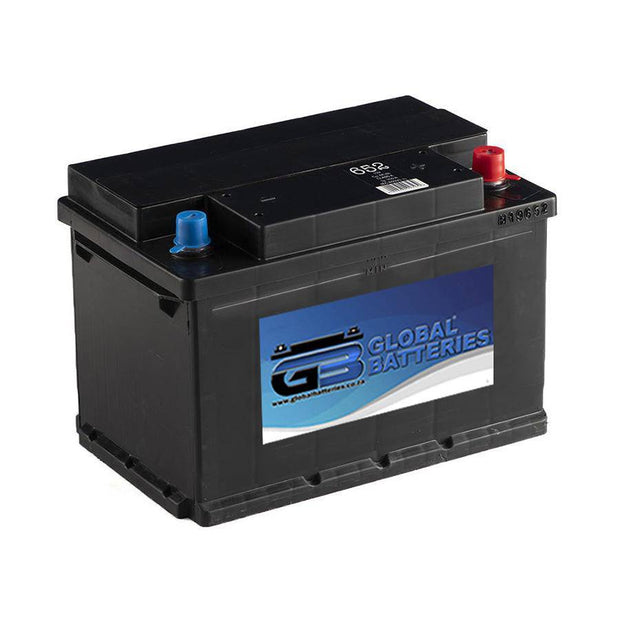 GLOBAL 652 - globalbatteriessa