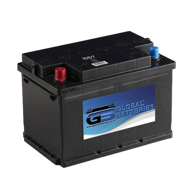 GLOBAL 657 - globalbatteriessa
