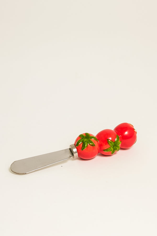 Set of Fruit and Vegetable Butter Knives