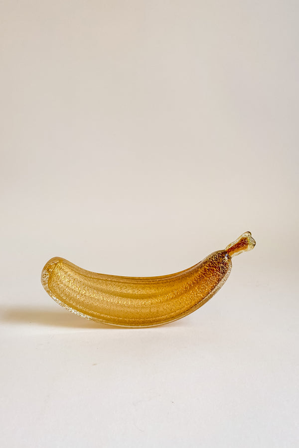 Murano Glass Banana