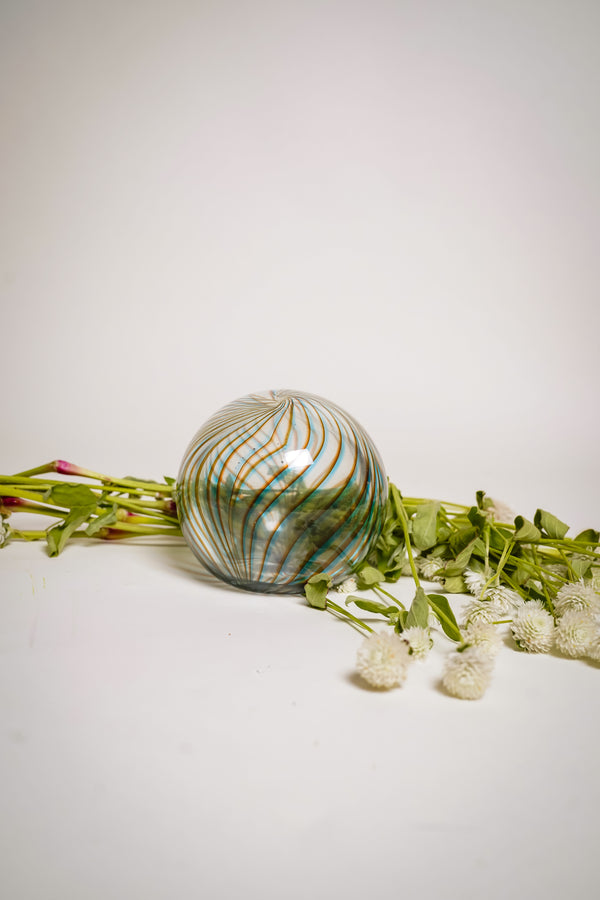Art Glass Orb