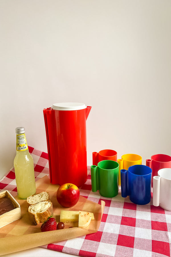 Picnic Pitcher Set