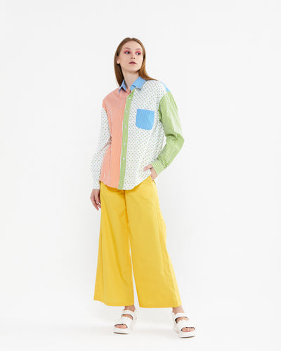 BONBON LONG SHIRT