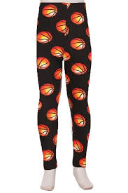 Basketball Leggings