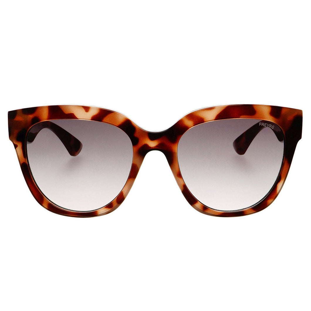 Jane Cat Eye Sunglasses