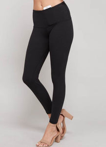 Buttery Soft Full Length Leggings