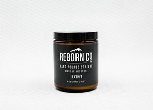 Reborn Candles-Small Ambers