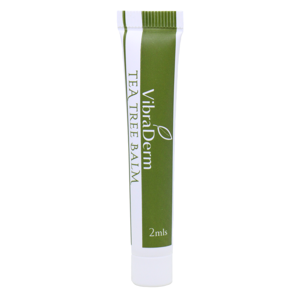 VibraDerm Tea Tree Balm 2mL-2