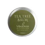 VibraDerm Tea Tree Balm 15mL - Wholesale-2