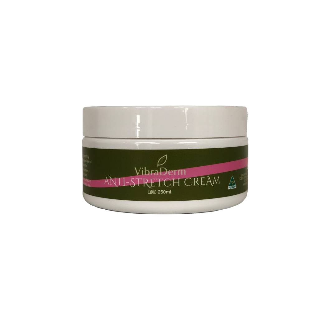 VibraDerm Anti-Stretch Cream 250g - Wholesale-1