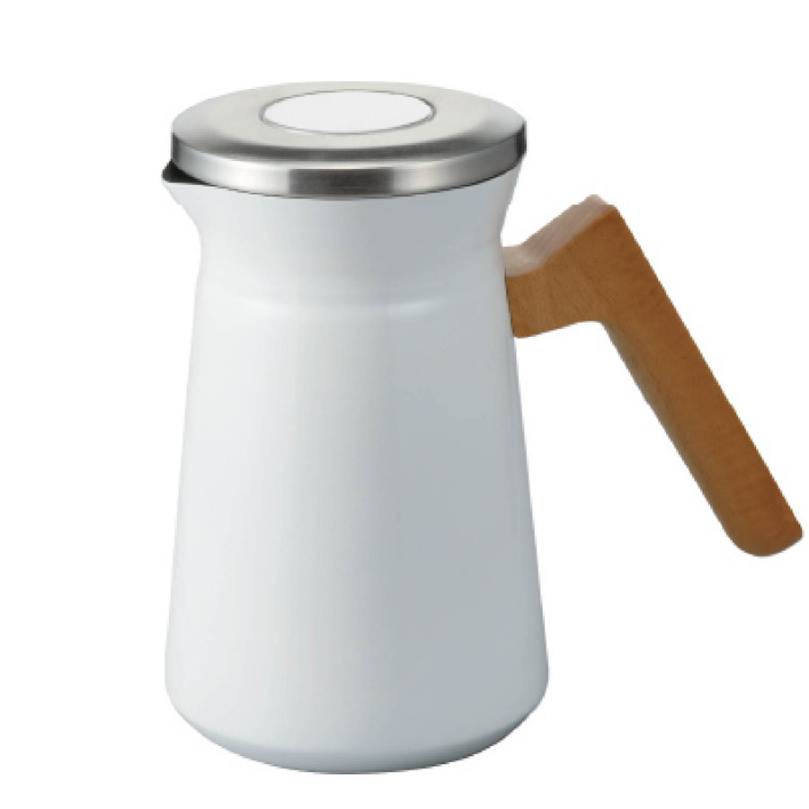 Stainless Thermal Pot